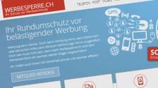 Audio «Prozess gegen «Werbesperre.ch». Fischzucht im Untergrund.» abspielen