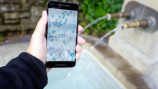 Audio «Die Brunnen-Apps von Luzern, Bern und Zürich» abspielen