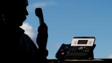Audio «Polizeikorps warnen: Betrugswelle mit falschen Polizisten» abspielen.