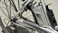Audio «Alte E-Bike-Akkus: Die brandgefährliche Altlast im Keller» abspielen.