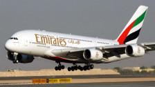Audio «Upgrade auf Emirates-Flug: Extra Ärger statt extra Komfort» abspielen.