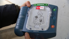 Audio «Abzocke mit Defibrillatoren bei KMU-Betrieben» abspielen.