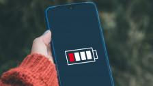 Audio «Das Smartphone schneller laden» abspielen.