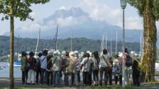 Audio «Wie viel Massentourismus erträgt die Schweiz?» abspielen