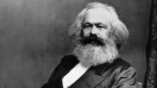 Audio «Ein Gespenst geht um in Europa: 200 Jahre Karl Marx» abspielen