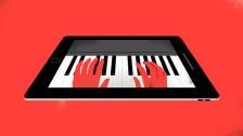 Audio «Hommage an Rossini einer Cellistin» abspielen