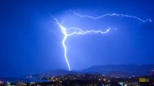 Audio «Blitze zählen» abspielen