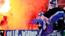 Audio ««Hooligan-Konkordat»: Sportfans im Visier des Gesetzgebers» abspielen