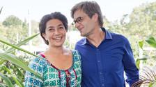 Audio «Sommerserie «Hier mit dir» – 12 Paare, 24 Biografien (11/12)» abspielen