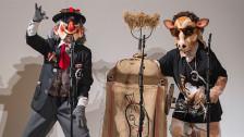 Audio ««Mr basse in kai Schublade» – Basler Fasnacht 2015» abspielen