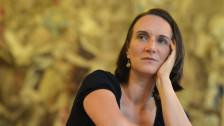 Audio ««Der einzige Mann auf dem Kontinent» von Terézia Mora» abspielen