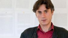 Audio ««Die Wolfssymphonie» von Marius Daniel Popescu» abspielen