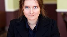 Audio ««Die Sonnenposition» von Marion Poschmann» abspielen