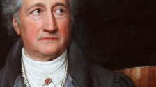 Audio ««Goethe – Kunstwerk des Lebens» von Rüdiger Safranski» abspielen
