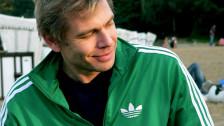 Audio ««Arbeit und Struktur» von Wolfgang Herrndorf» abspielen