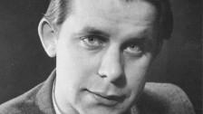 Audio ««Der Überläufer» von Siegfried Lenz» abspielen
