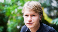 Audio ««Mein Leben als Hoffnungsträger» von Jens Steiner» abspielen