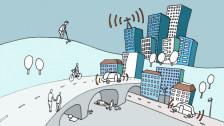 Audio ««Die Stadt der Zukunft ist smart»» abspielen