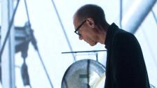 Audio «Christian Marclay an der Berner Biennale» abspielen