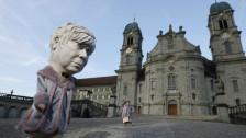 Audio «Baustelle Schöpfung: Genetik auf dem Klosterplatz» abspielen