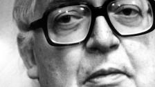 Audio «Sommerserie 1963: Dürrenmatts «Herkules und der Stall des Augias»» abspielen