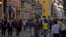 Audio «Peru, ein Land startet durch» abspielen