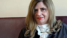 Audio «Sibylle Lewitscharoff – die Büchnerpreisträgerin 2013 im Gespräch» abspielen