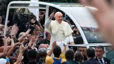 Audio «Der Papst am Weltjugendtag: Eine erste Bilanz» abspielen