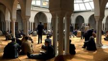 Audio «Gibt es bald eine islamische Landeskirche?» abspielen