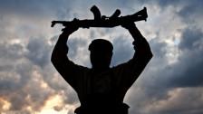 Audio «Töten im Namen Allahs und im Namen Gottes» abspielen