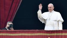 Audio «Ein Papst voller Überraschungen» abspielen