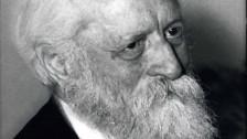 Audio «Der Vater des Dialogs – Gedenken an Martin Buber» abspielen