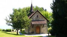 Audio «Der «Grüne Güggel» kräht vom Kirchendach: Umweltschutz jetzt» abspielen