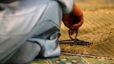 Audio «Ein Ort für junge Schweizer Muslime» abspielen