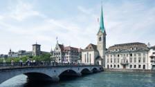 Audio «Auf Reformationstour durch Schweizer Städte – 2. Stopp Zürich» abspielen