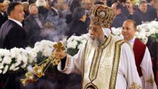 Audio «Neue Kathedrale in New Cairo» abspielen