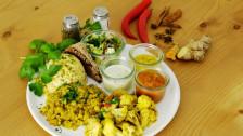 Audio «Wenn der Hindu-Priester koscher kocht» abspielen