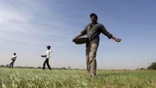 Audio «Pater hilft Biobauern in Indien» abspielen