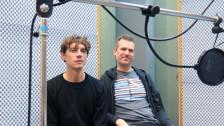 Audio «Boulez mit Technobeat, Mozart im Club» abspielen