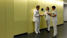 Audio «Skalpell bitte! Der Spital-Slang» abspielen