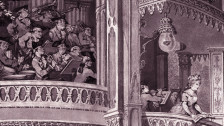 Audio «Erzählungen von K. Mansfield: Mr. Reginald Peacocks grosser Tag» abspielen