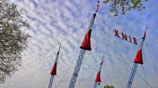 Audio «Wir brechen die Zelte ab» abspielen