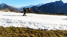 Audio «Droht dem Wintertourismus das Aus?» abspielen