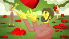 Audio ««Wo die Liebe hinfällt… »: Justine & Oskar – Liebesauftakt vor mehr als 60 Jahren» abspielen