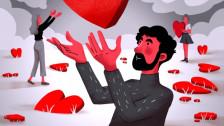 Audio ««Wo die Liebe hinfällt... »: Tina & Toni - Aus Versehen zum Glückstreffer» abspielen