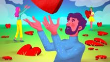 Audio «HörPunkt - der Tag: «Wo die Liebe hinfällt... »» abspielen
