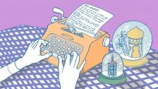 Audio «HörPunkt - der Tag: «Fremdheimisch. Mit Schweizer AutorInnen in ihrem Herkunftsland»» abspielen