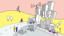 Audio ««Die Stadt der Zukunft ist autofrei»» abspielen
