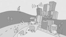 Audio «HörPunkt - der Tag: «Die Zukunft der Stadt» - 5 Thesen» abspielen