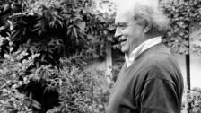 Audio ««Vom Fenster meines Hauses aus» von Urs Widmer» abspielen